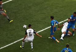Brezilya-Kosta Rika: 2-0