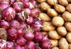 Rekabet Kurumundan patates ve soğan fiyatlarıyla ilgili açıklama