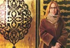 """""""Kadının cami tasarlaması  İslamın imajıyla örtüşmüyor"""""""