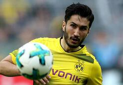 Dortmunddan Nuriye: İstersen ayrılabilirsin