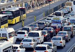 Tüm araç sahiplerini ilgilendiriyor Zorunlu Trafik Sigortası Yönetmeliğinde değişiklik
