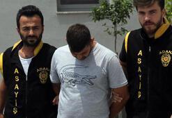 280 bin lira dolandıran Komiser Kemal yakalandı