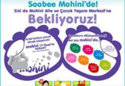 Soobee Mohini'de