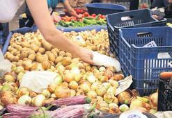 Patates-soğana ithalat önlemi