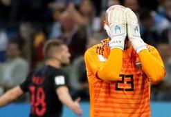 Arjantin gruptan çıkma umutlarını azalttı