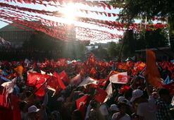 Cumhurbaşkanı Erdoğan o müjdeleri açıklayınca alkış tufanı koptu