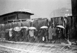 Bilinçaltının İstanbul fotoğrafları