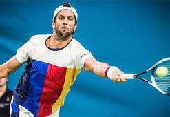 Fernando Verdasco da Antalya Openda