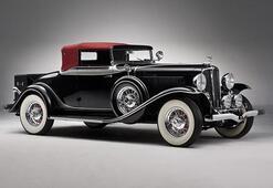 Klasik araç severlerin dikkatine: Klasik Otomobil Fuarı başlıyor