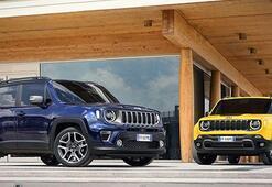 2019 Jeep Renagade Eylül ayında satışa çıkıyor