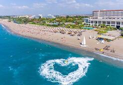 Starlight Resort Hotel, Akdeniz'e 4 mevsimi Pascal Nouma'yla getiriyor