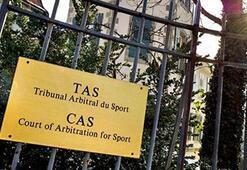 Trabzonspor şike süreciyle ilgili CASa başvurdu