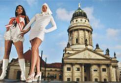 Avrupa'nın yeni  New York'u: Berlin