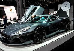 Porsche, Taycandan sonra yeni ortalık kurdu