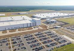 Volvo, ilk fabrikasını ABDde açtı
