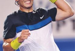 Nadal'a yan bakılmıyor
