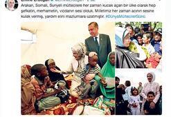 Emine Erdoğan: Ahlaki ve insani bir mesele