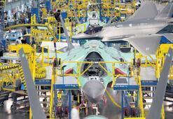 İki F-35 teslime hazır