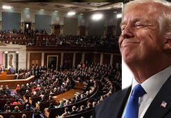 ABD Kongresi, göçmen sorunu için harekete geçiyor