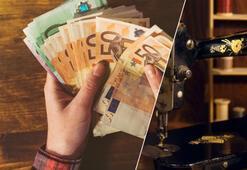 300 bin euroyu alıp evsizlere dağıttılar
