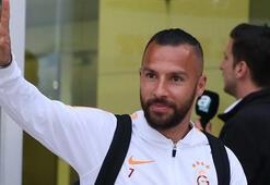Yasin Öztekin Beşiktaşla transfer görüşmelerini doğruladı