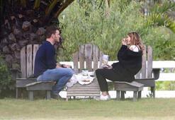 Sürpriz aşk Romantik piknik