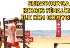 Survivorda sembol finalini kim kazandı Dokunulmazlığı kimler kazandı, eleme adayları kimler oldu