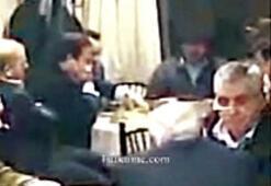 RTÜK Başkanı Akman kahvehanede okey oynadı