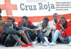 AB'den çarpıcı mülteci kararı