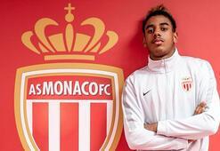 Monacodan 16 yaşındaki futbolcuya 20 milyon euro