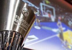 Avrupa Ligi organizasyonlarına 6 Türk takımı katılacak