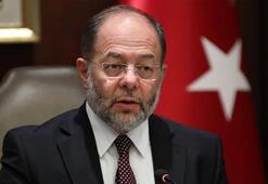 Başbakan Yardımcısı Akdağ: FETÖcülerin hepsi Akşenere oy veriyor