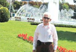 İstanbul'u kokluyor