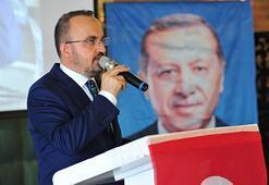 AK Partili Turan: İncenin yüzde 50+1 alma imkanı asla yok