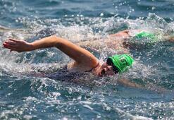 Binlerce sporcu Boğazda yüzecek