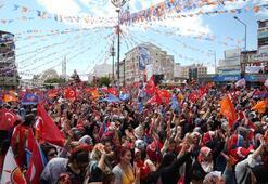 Son dakika: Cumhurbaşkanı Erdoğan Vandan duyurdu: Tek şart var o da...