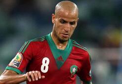 Bursaspor, Karim Al Ahmadinin peşinde