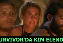 Survivorda kim elendi Survivor final tarihi belli oldu