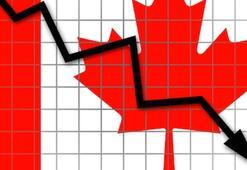 Kanada ekonomisi için resesyon uyarısı