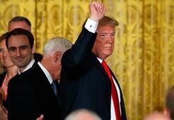 Tüm dengeler değişecek Trump, Çin için talimatı verdi