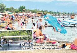 Ege'ye turizm dopingi