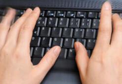 Siber suç 2009'da artacak