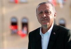 Cumhurbaşkanı Erdoğan: Türkiyenin dijitalleşmesini hızlandırıyoruz