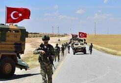 Son Dakika... ABDden Türkiye ve Münbiç açıklaması