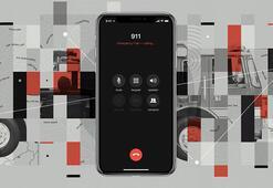 iOS 12 ile iPhonelardan 911 arandığında konum otomatik paylaşılacak