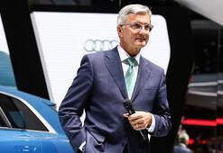 Audi CEOsu Rupert Stadler gözaltına alındı
