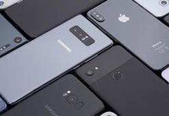 2018in en çok tercih edilen 10 akıllı telefonu hangileri