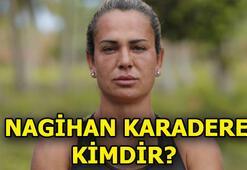 Nagihan Karadere kimdir Nagihan dokunulmazlığa ambargo koydu