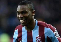 Trabzonspor, Burak ve Castillonun alacaklarını ödedi