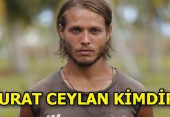 Murat Ceylan kimdir Murat Ceylan elenecek mi